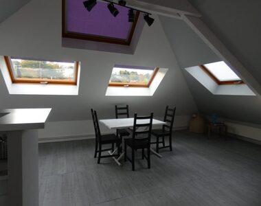 Location Appartement 2 pièces 45m² Sainte-Adresse (76310) - photo