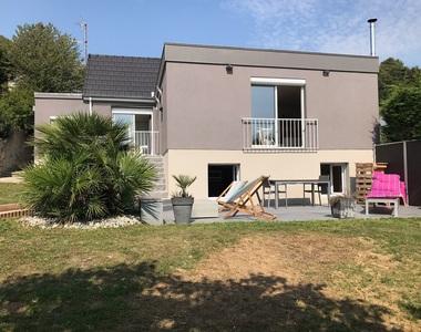 Vente Maison 5 pièces 110m² Gonfreville-l'Orcher (76700) - photo