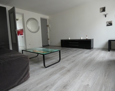 Vente Appartement 1 pièce 30m² Le Havre (76600) - photo