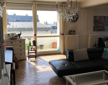 Vente Appartement 5 pièces 112m² Le Havre (76600) - photo