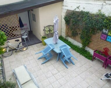 Vente Maison 7 pièces 109m² Le Havre - photo