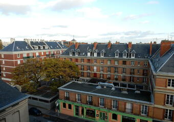 Location Appartement 19m² Le Havre (76600) - photo