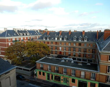 Location Appartement 19m² Le Havre (76600) - photo
