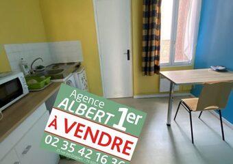 Vente Appartement 1 pièce 21m² Le Havre - Photo 1