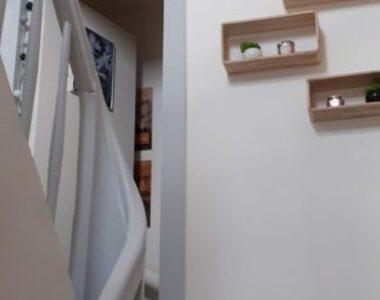 Vente Appartement 3 pièces 59m² Le Havre - photo