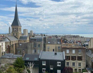 Vente Appartement 3 pièces 61m² Le Havre - photo