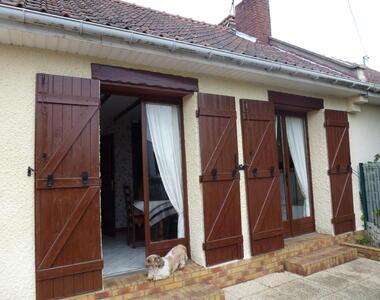 Vente Maison 5 pièces 100m² Le Havre (76620) - photo