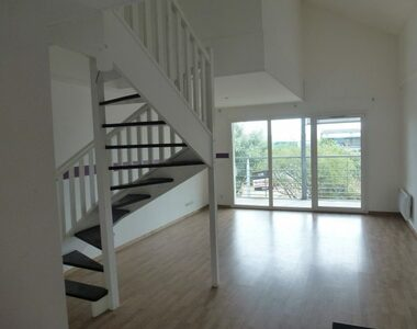 Vente Appartement 3 pièces 65m² Le Havre - photo