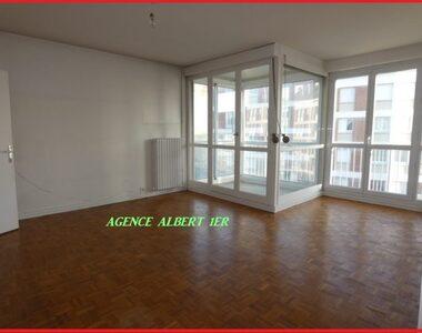 Vente Appartement 74m² Le Havre - photo