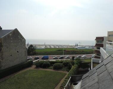 Location Appartement 1 pièce 14m² Le Havre (76600) - photo