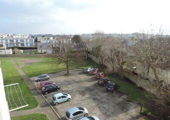 Vente Appartement 3 pièces 50m² Le Havre (76620) - photo