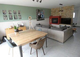Vente Maison 4 pièces 100m² Saint-Jouin-Bruneval - Photo 1