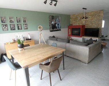 Vente Maison 4 pièces 100m² Saint-Jouin-Bruneval - photo