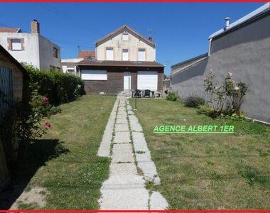 Vente Maison 5 pièces 100m² Le Havre - photo