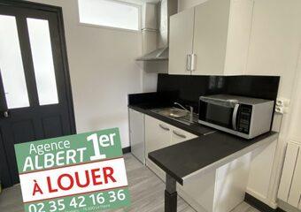 Location Appartement 1 pièce 20m² Le Havre (76600) - Photo 1