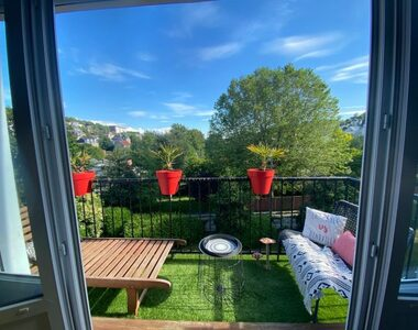 Vente Appartement 4 pièces 69m² Sainte-Adresse - photo