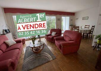 Vente Appartement 4 pièces 91m² Le Havre - Photo 1