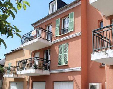 Vente Appartement 1 pièce 27m² La Rivière-Saint-Sauveur - photo