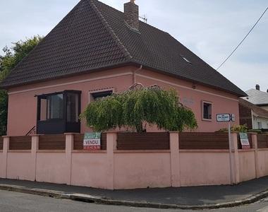 Vente Maison 8 pièces 180m² Le Havre (76620) - photo