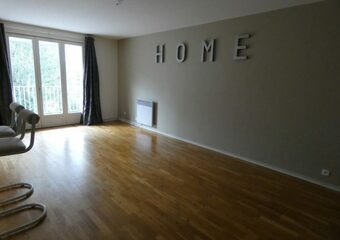 Location Appartement 3 pièces 67m² Sainte-Adresse (76310) - Photo 1