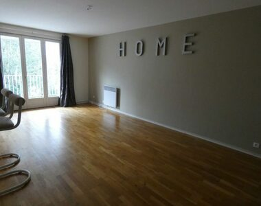 Location Appartement 3 pièces 67m² Sainte-Adresse (76310) - photo