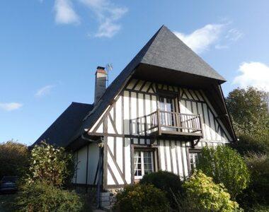 Vente Maison 5 pièces 190m² Cauville-sur-Mer - photo