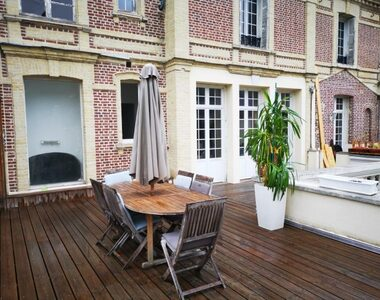 Vente Appartement 5 pièces 130m² Montivilliers - photo