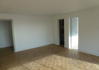 Vente Appartement 3 pièces 68m² Le Havre