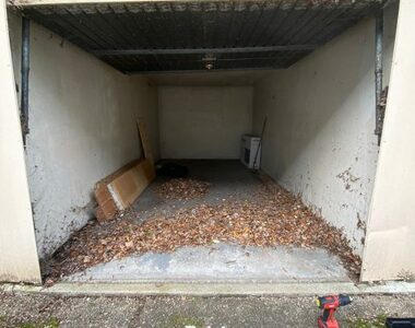 Vente Garage 15m² Le Havre - photo