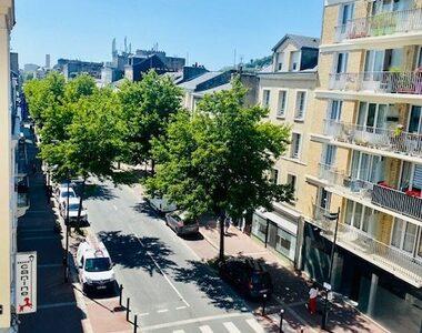 Vente Appartement 2 pièces 50m² Le Havre - photo