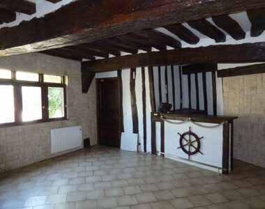 Vente Appartement 3 pièces 76m² Harfleur - photo