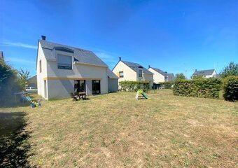 Location Maison 4 pièces 110m² Le Havre (76620) - Photo 1