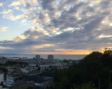 Vente Appartement 5 pièces 140m² Le Havre - photo