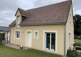 Location Maison 5 pièces 110m² La Rivière-Saint-Sauveur (14600) - Photo 1