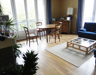 Location Appartement 75m² Le Havre (76600) - photo