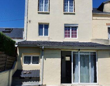 Vente Maison 5 pièces 105m² Le Havre - photo
