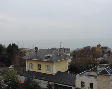 Location Appartement 1 pièce 25m² Sainte-Adresse (76310) - photo