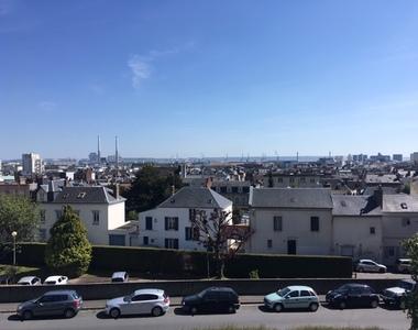 Vente Appartement 3 pièces 50m² Le Havre (76600) - photo