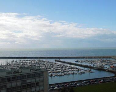 Location Appartement 2 pièces 62m² Le Havre (76600) - photo