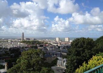 Vente Appartement 5 pièces 140m² Le Havre (76600) - Photo 1