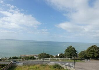 Vente Appartement 6 pièces 200m² Sainte-Adresse - Photo 1