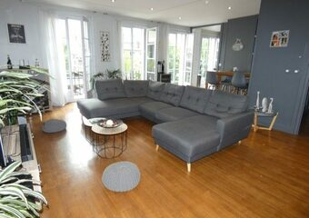 Vente Appartement 5 pièces 124m² Le Havre - Photo 1