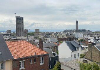 Vente Appartement 5 pièces 85m² Le Havre - Photo 1