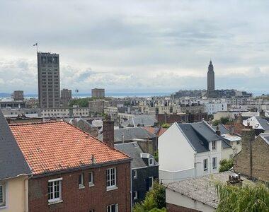 Vente Appartement 5 pièces 85m² Le Havre - photo