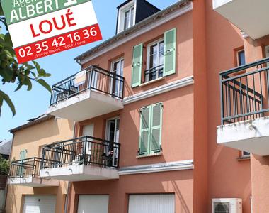 Location Appartement 27m² La Rivière-Saint-Sauveur (14600) - photo