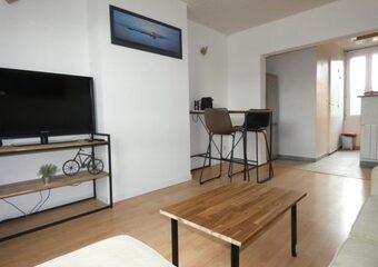 Vente Appartement 2 pièces 33m² Le Havre - Photo 1