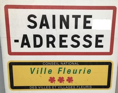 Vente Appartement 5 pièces 156m² Sainte-Adresse (76310) - photo