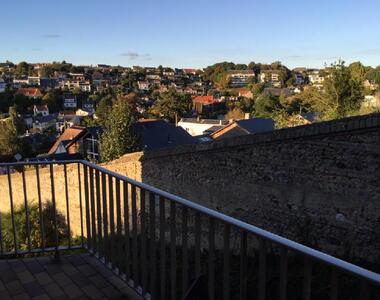 Vente Appartement 4 pièces 86m² Sainte-Adresse (76310) - photo