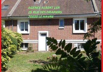 Vente Maison 4 pièces 62m² Le Havre - Photo 1