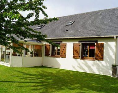 Vente Maison 6 pièces 153m² Saint-Aubin-Routot - photo